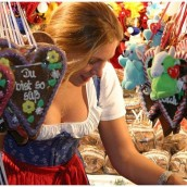 Oktoberfest & Dirndls: A Match Made in Heaven