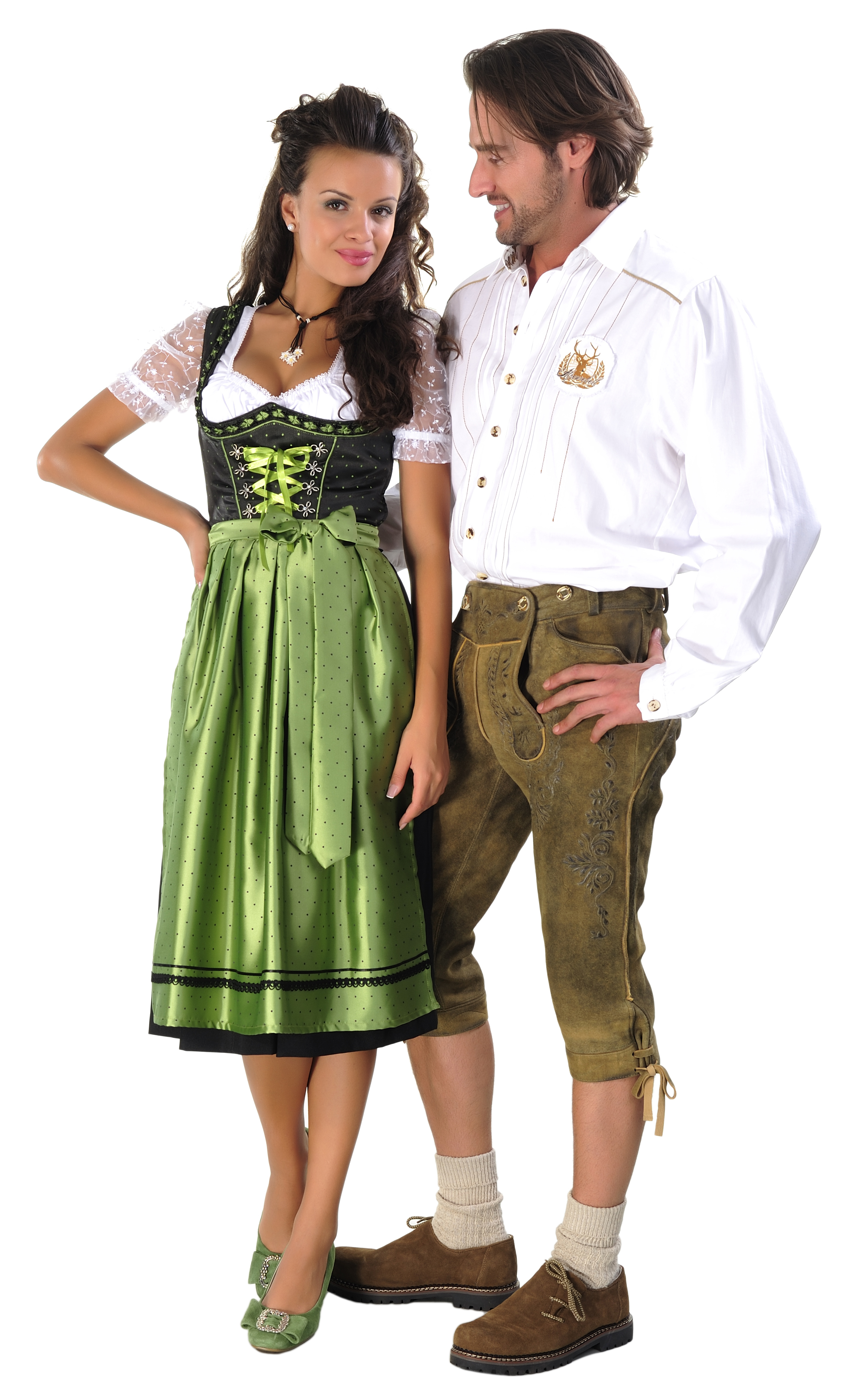 how to wear lederhosen oktoberfest dirndl blog
