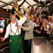 The First Ever Oktoberfest: History of the Oktoberfest