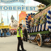 How to do the Oktoberfest last minute
