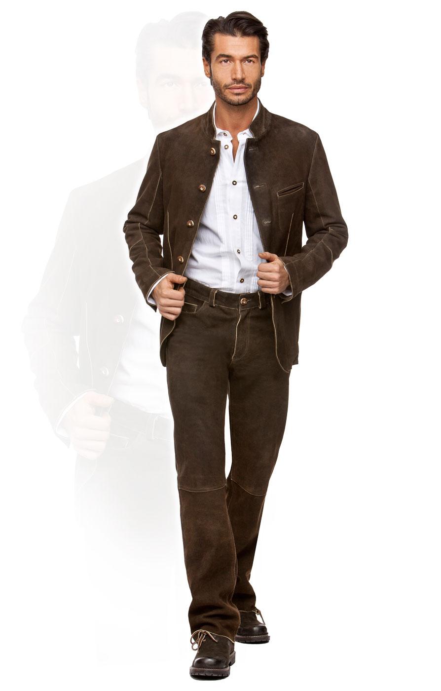 Bavarian winter clothing: jackets and overcoats | Oktoberfest Dirndl Blog