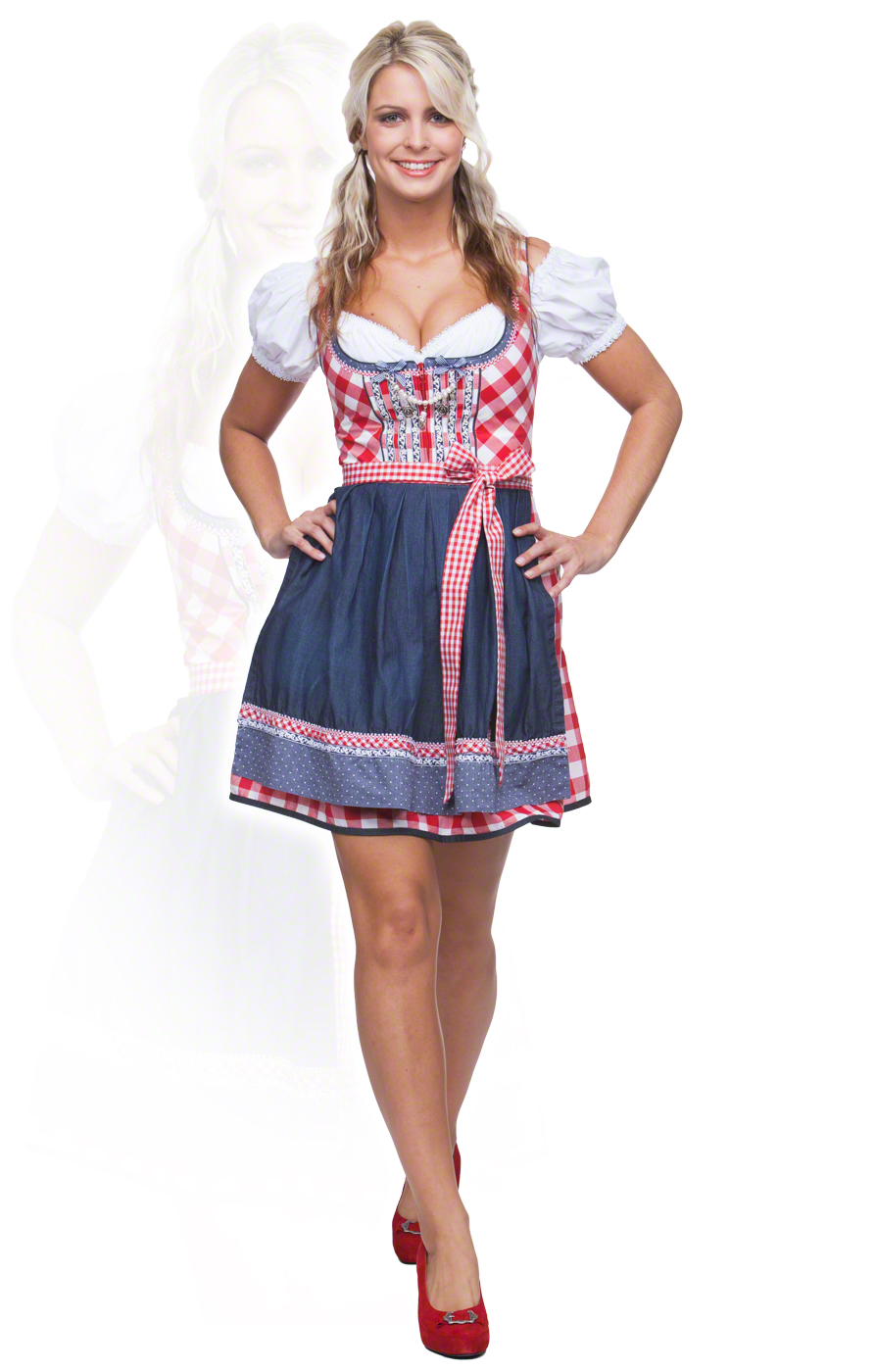 Oktoberfest fashion trends 2014 (for her) - Oktoberfest ...