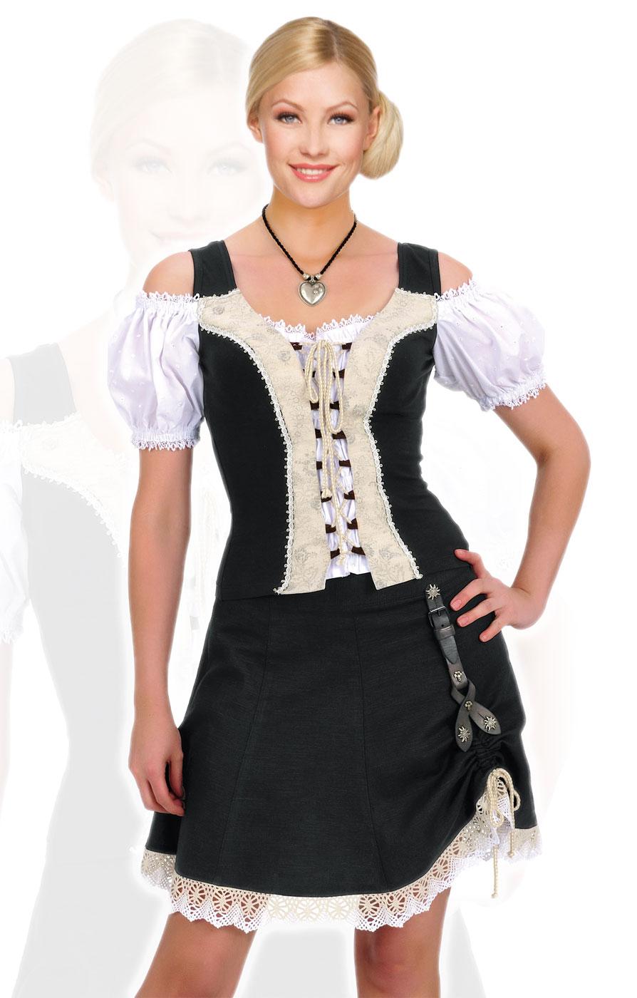 oktoberfest t shirts for bavarian girls oktoberfest. Black Bedroom Furniture Sets. Home Design Ideas