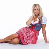 Dirndl length – Or: How long is a piece of string?