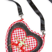Dirndl handbags have never been this colourful