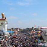 Just one month until the 2017 Oktoberfest