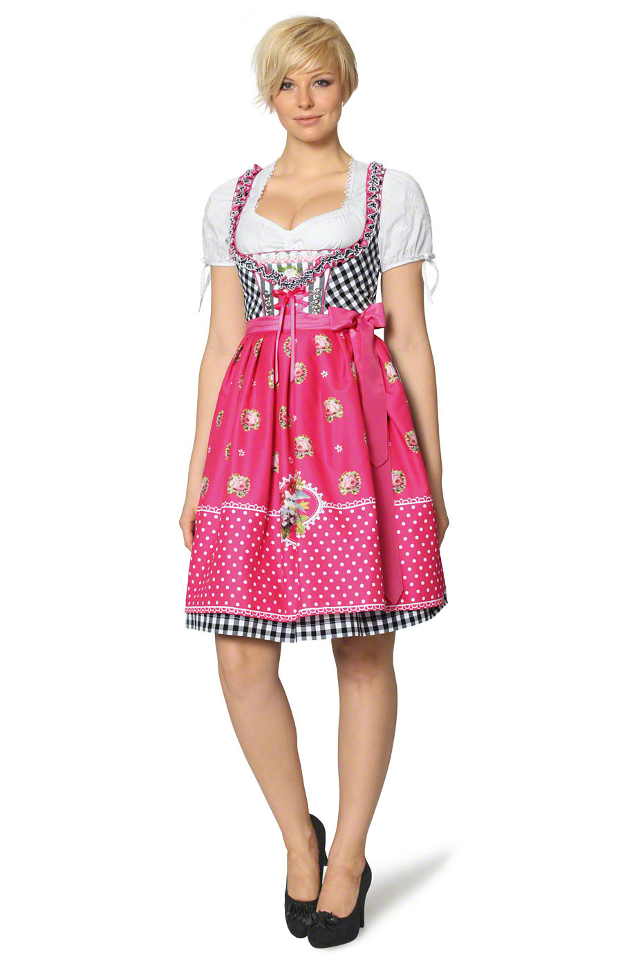 Long days, short dirndls - Oktoberfest Dirndl Blog ...