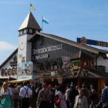 Countdown to the Oktoberfest 2016: Only one month to go