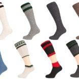 Bavarian socks: The perfect Christmas gift