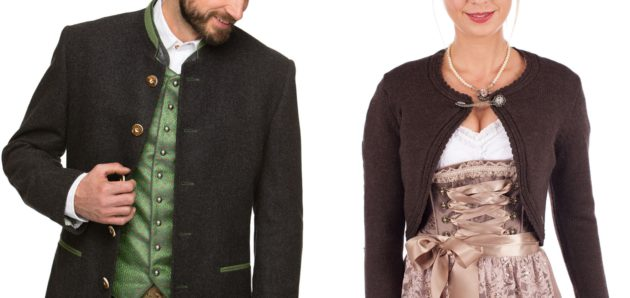 Dirndl and Lederhosen for the Starkbierfest Munich: Shop the Look