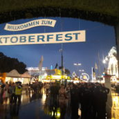 That was the Wiesn 2017