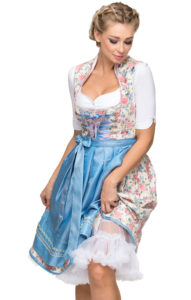 Underwear for dirndls